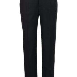 Черные классические брюки со стрелками Red Valentino